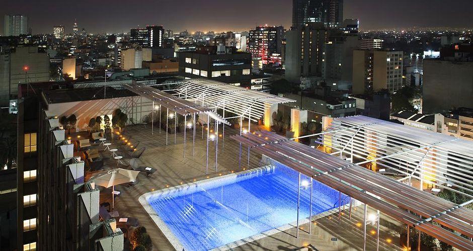 Galeria Plaza Reforma Mexico City
